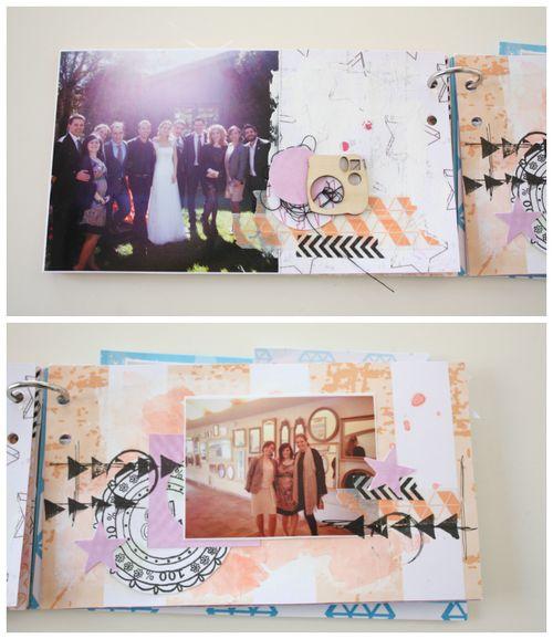 Kit Especial Brillante Marzo 2014 KdS