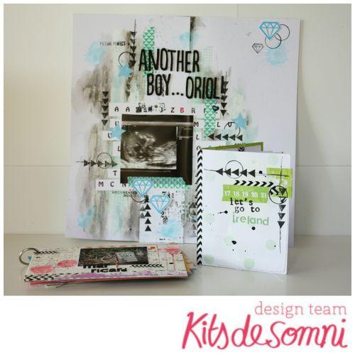 Inspírate Kit Brillante Marzo 2013 KdS Laura Giménez-012