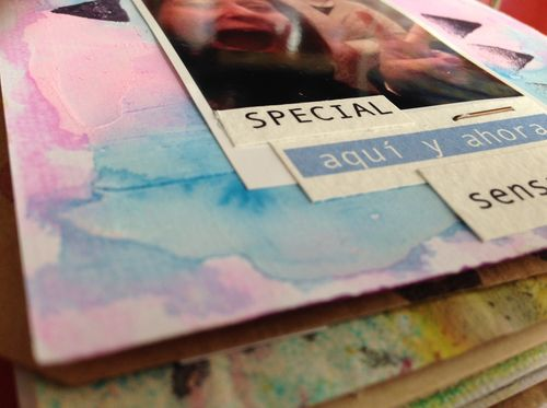 Inspírate Kit Mixed Media Kds Ruth-021