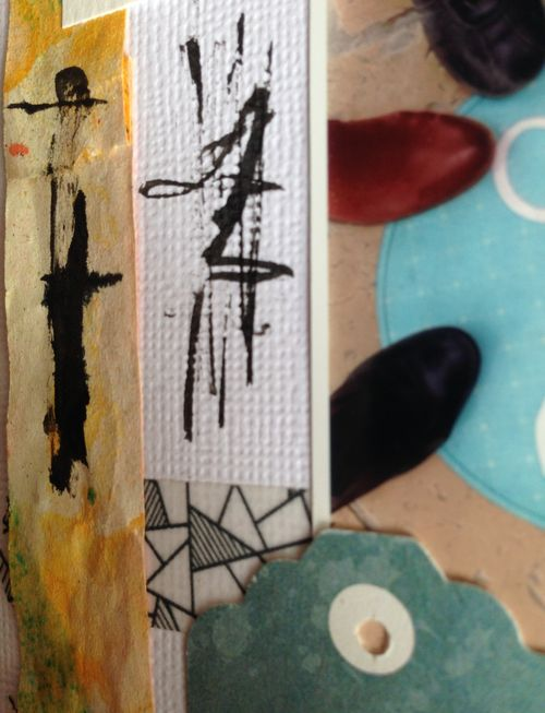 Inspírate Kit Mixed Media Kds Ruth-027