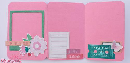 Inspírate Kit Plus Mayo 2014 Kds Ami