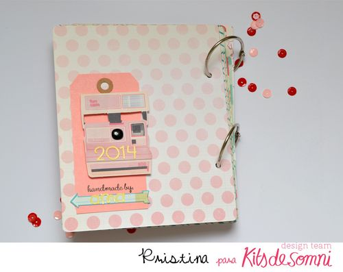 Kit + Junio 2014 kds album Kristina Miguel  (1)