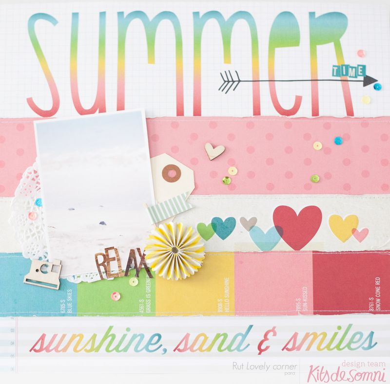 Inpírate Kit Special Junio 2014 KdS _ Rut Lovely corner  62