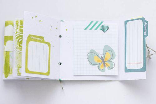 Travel Journal Kds