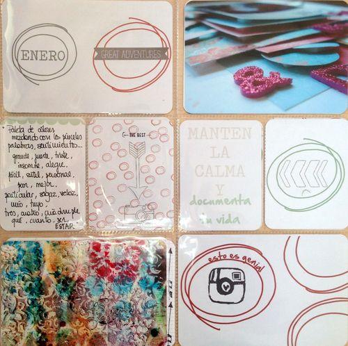 Inspírate Kit Project Life Enero 2014-001