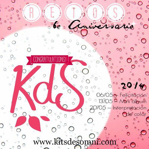 Retos Aniversario KdS
