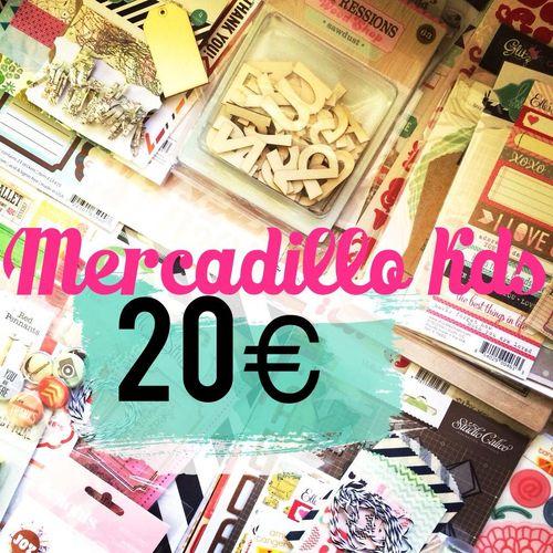 Mercadillo Kds 2014
