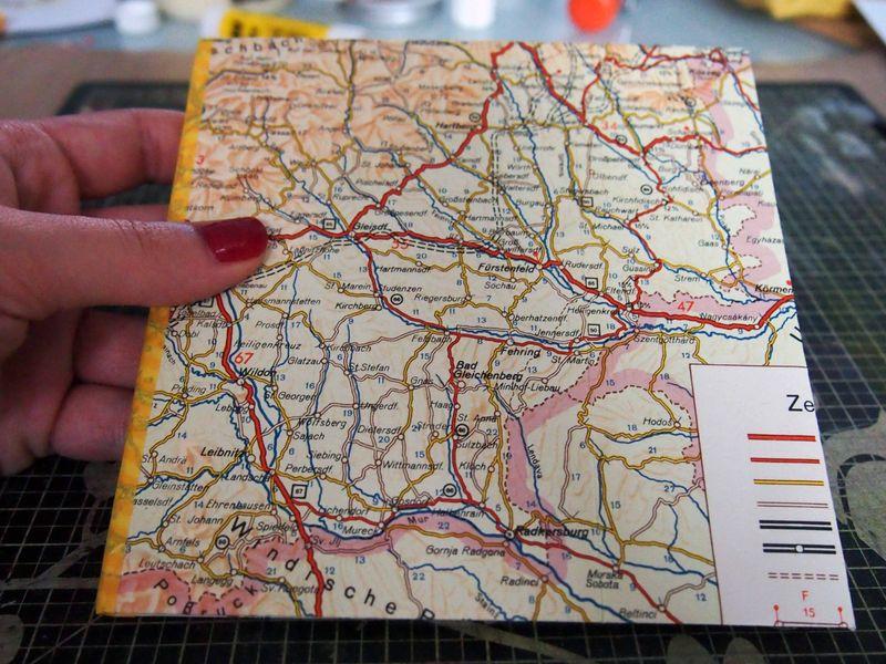 Travel Journal Kds-002