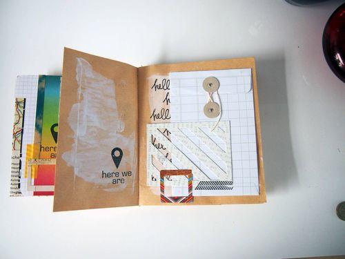 Travel Journal Kds-008