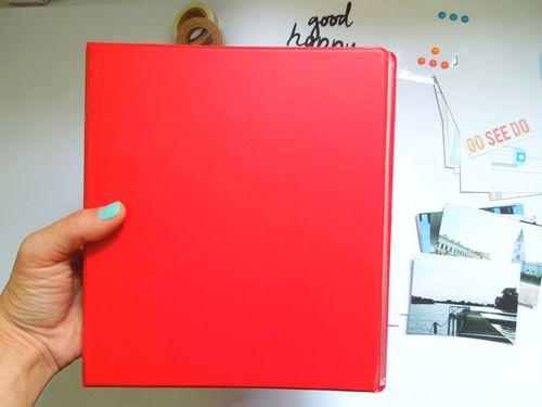 Travel journal kds-001